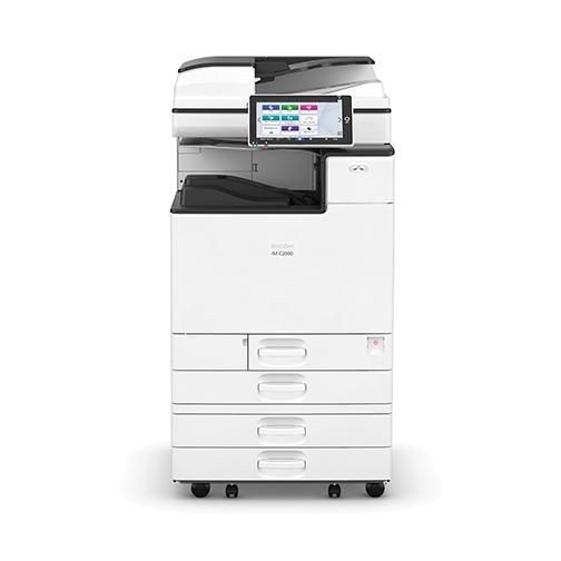 Stampante multifunzione IM-C2000