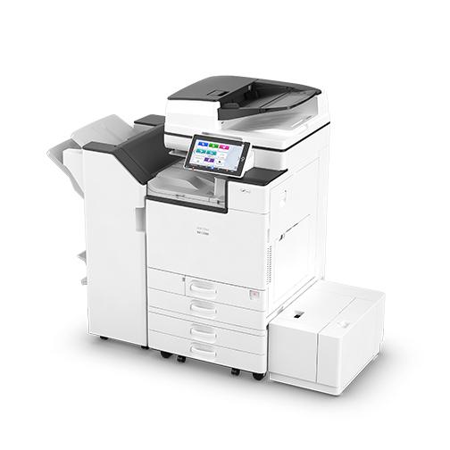 stampante IM-C3500 di RIcoh