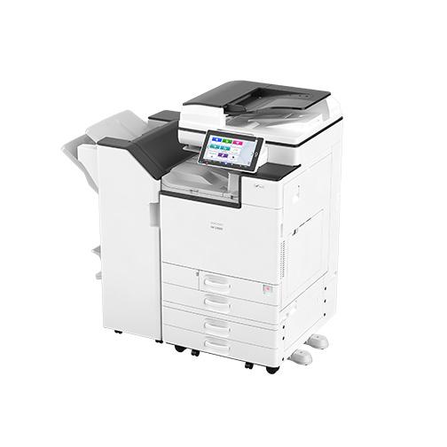 Stampante IM-C4500 multifunzione della Ricoh a noleggio