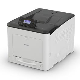stampante per ufficio della Ricoh