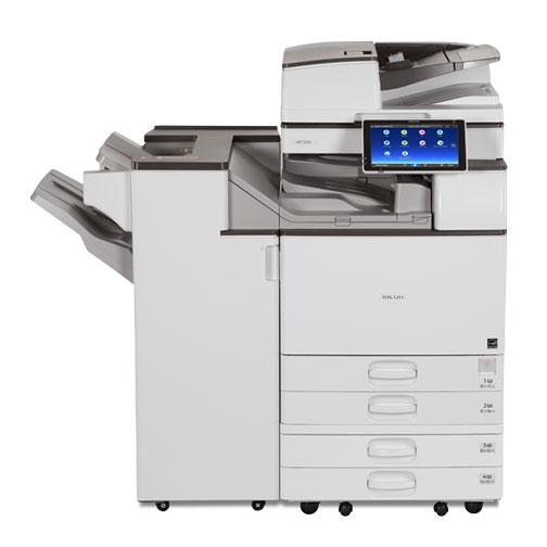 stampante multifunzione per noleggio lungo termine